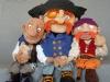3 Piraten