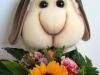 Frieda liebt Blumen